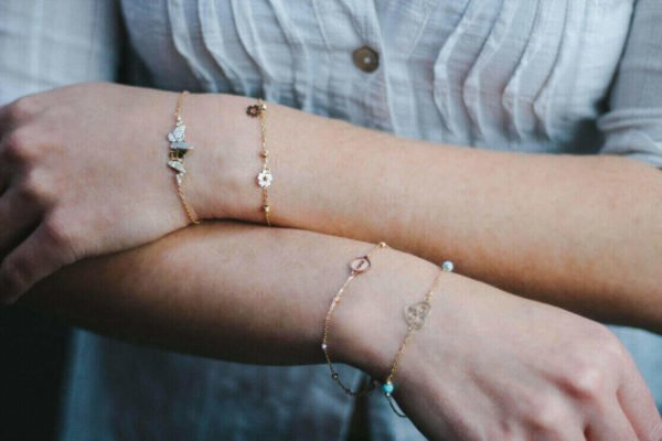 bracelets are a great to uplift your style