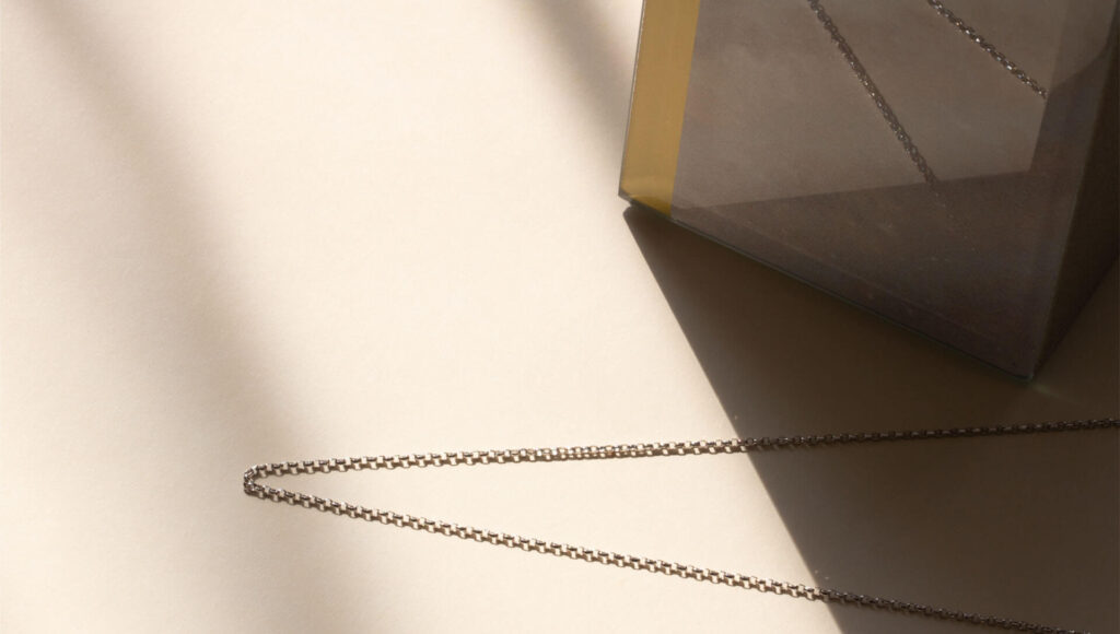 Gold Chains for Women