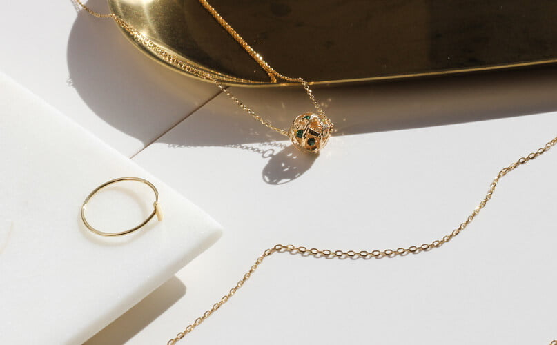 How to Start a Jewellery Collection