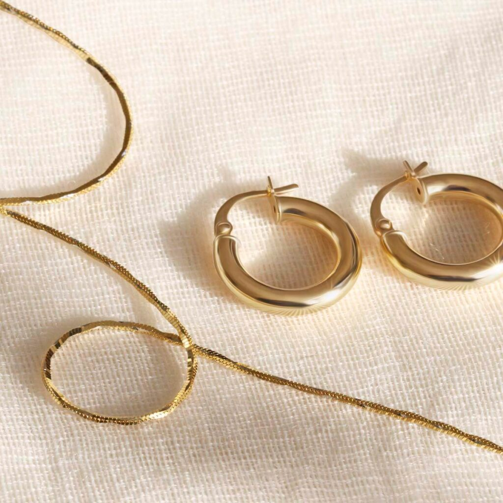 What is fine jewellery-