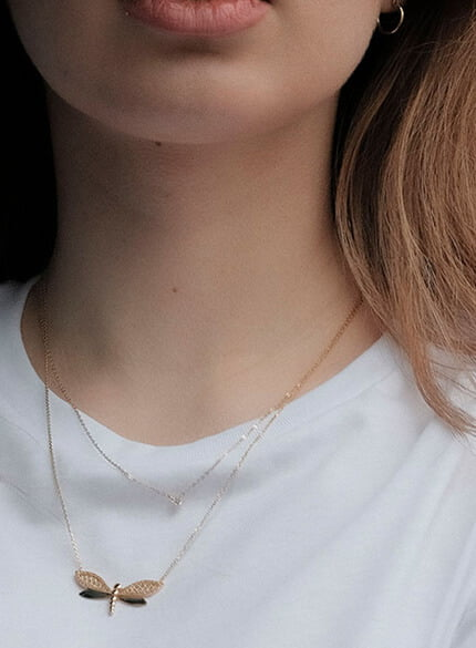 How And What Makes Sustainable Gold Jewellery-
